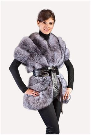 Комментарий модные женские меховые